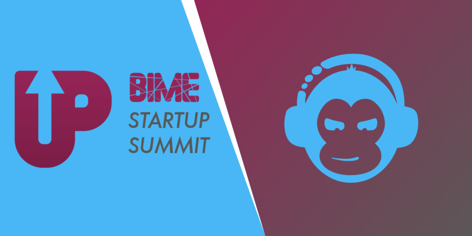 Winners of the BIME Startup Summit 2017!